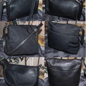 Coach bag bundle of  2